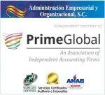 Administración Empresarial y Organizacional SC